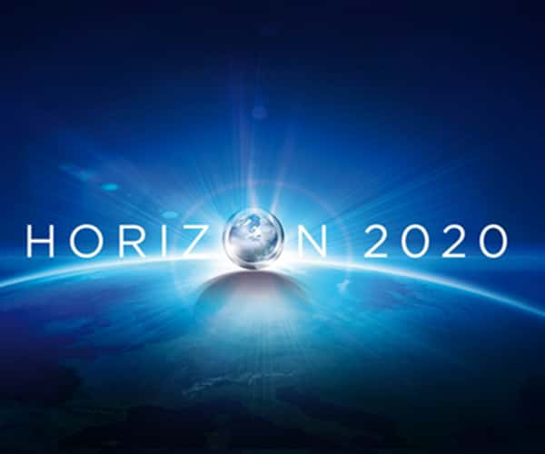 Horizon 2020 - Eaglescience